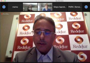 LGPD, reforma tributária e startups foram temas da LI Assembleia RedeJur